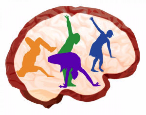 Dancing Brain_Blog Post Image